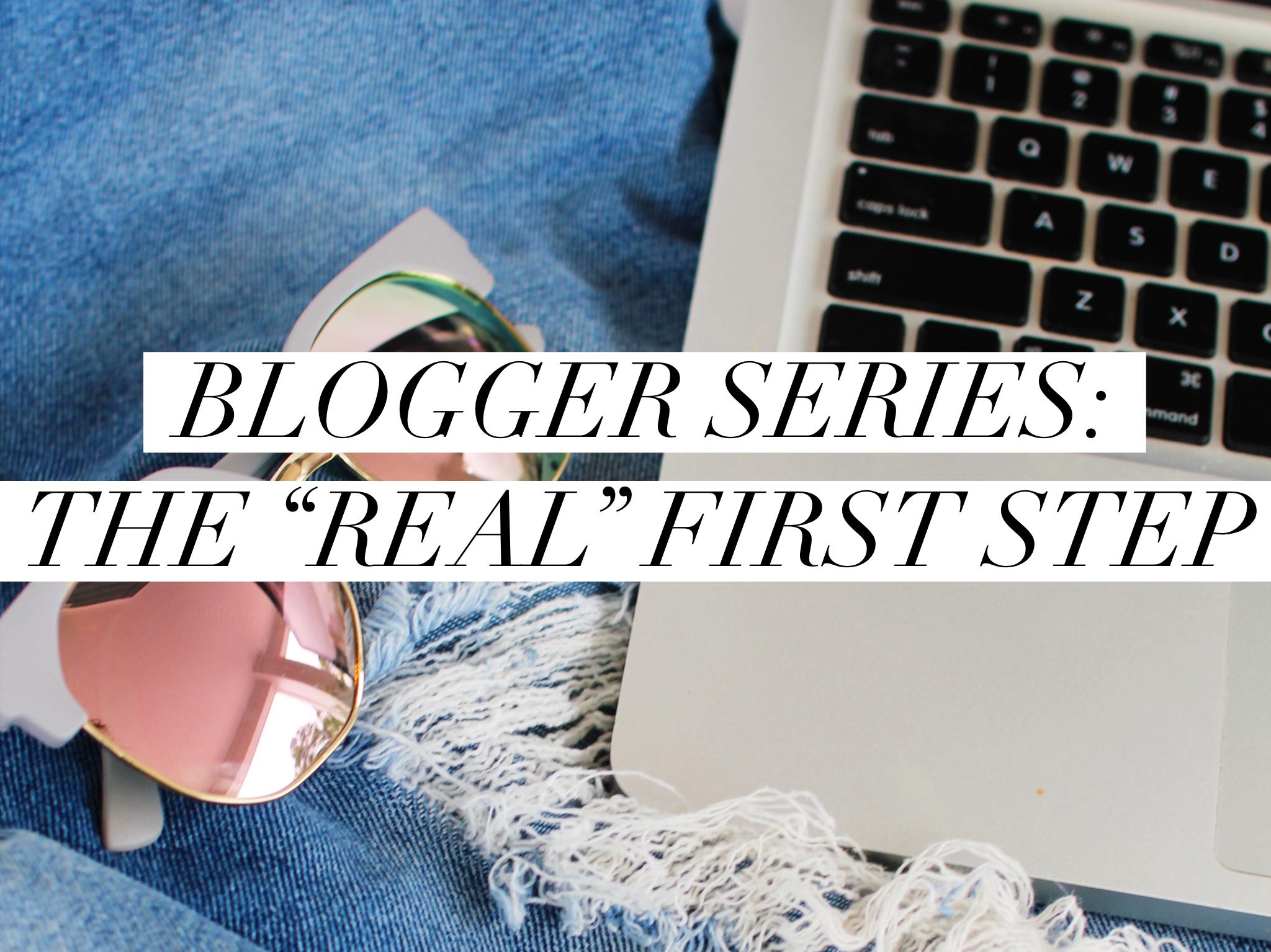 blogger series