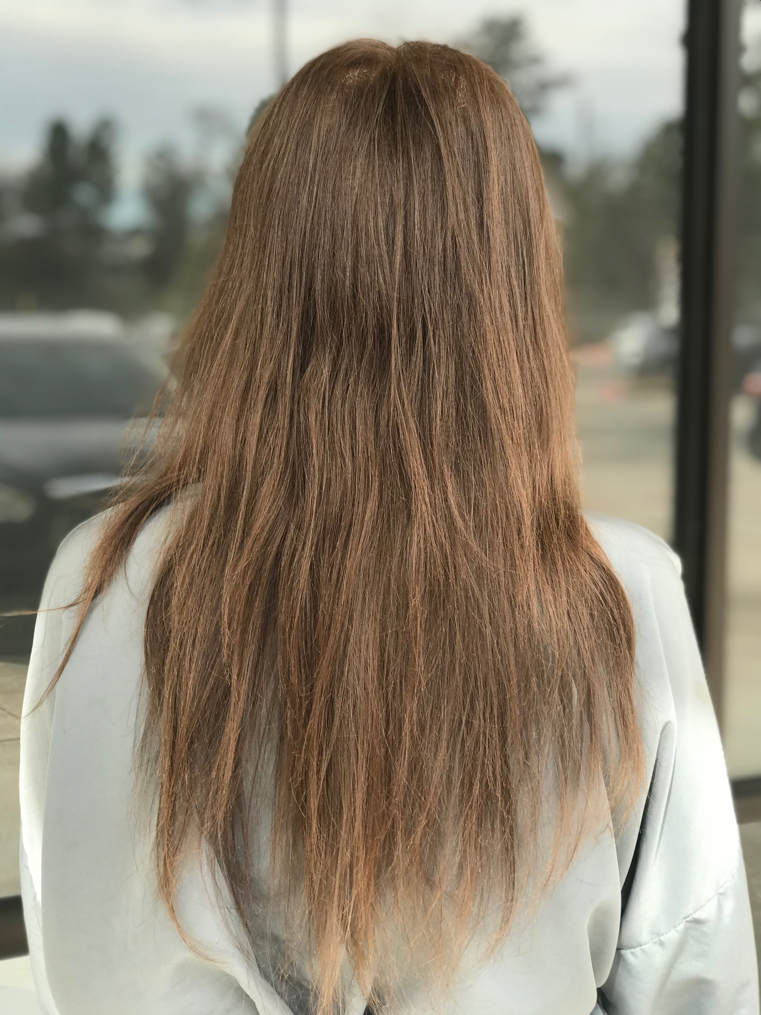 Luxy Clip In Extensions Review Hair Faq Madison Payne