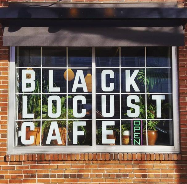 Black Locust Cafe