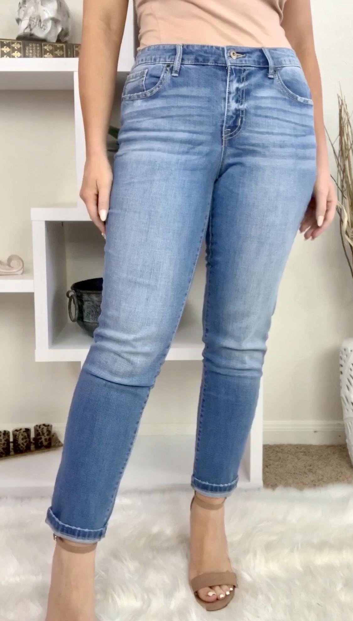 Walmart Jeans 10