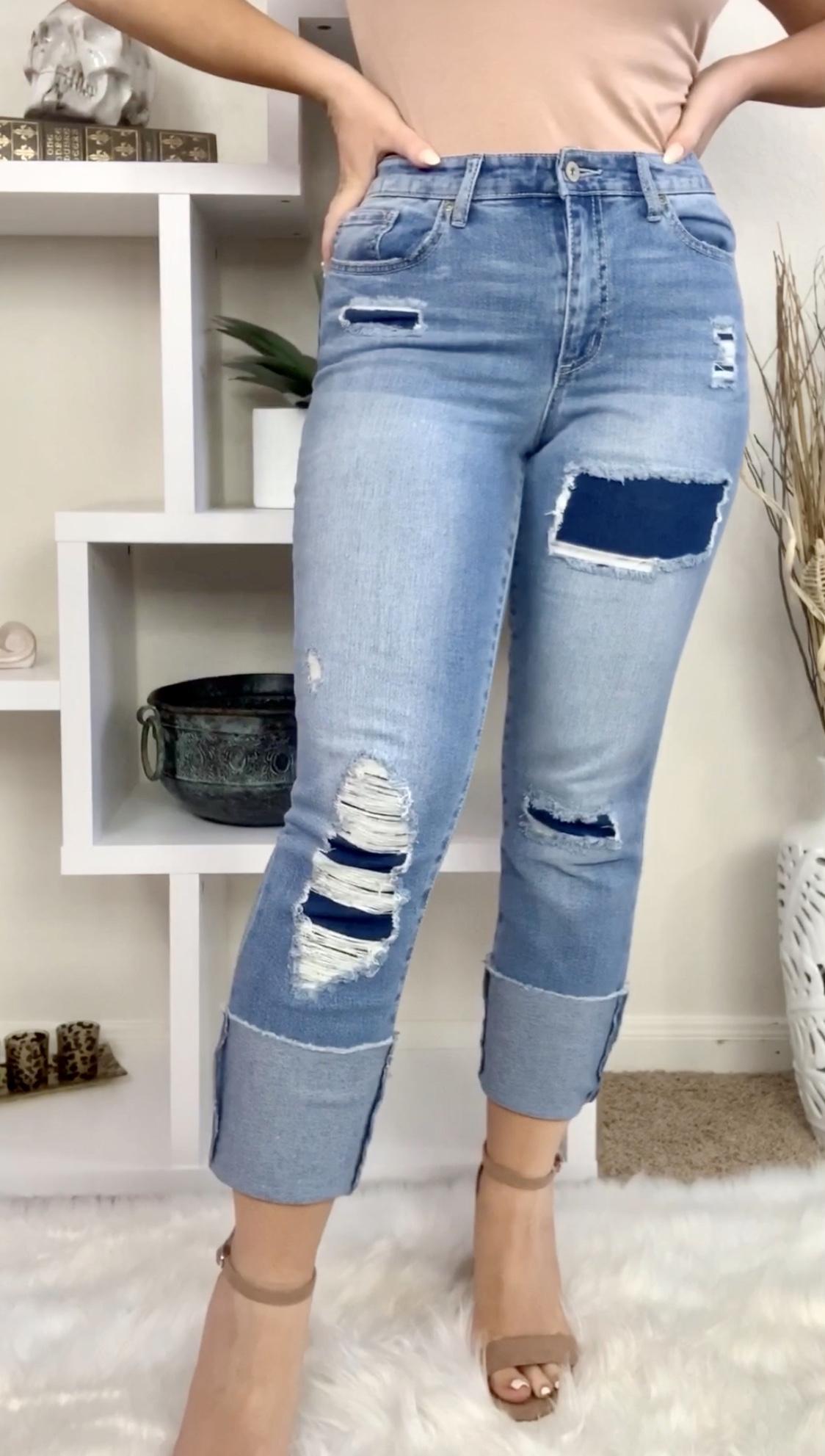 Walmart Jeans 9