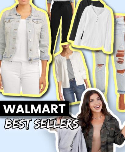 walmart-best sellers