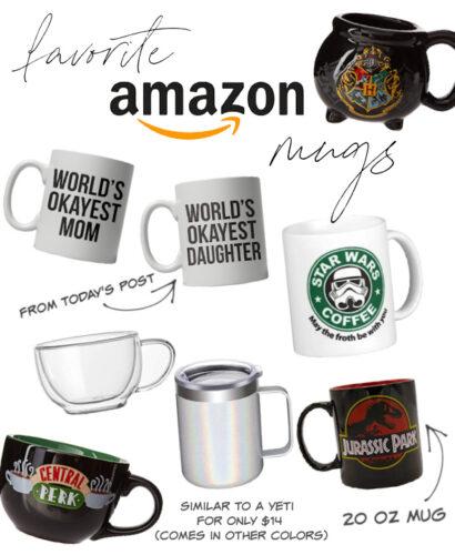 amazon mugs
