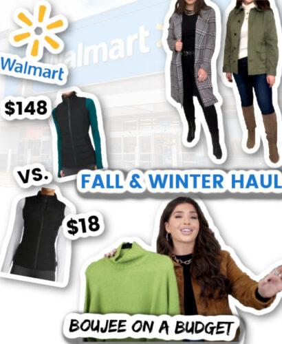 walmart fashion haul 10-25-20