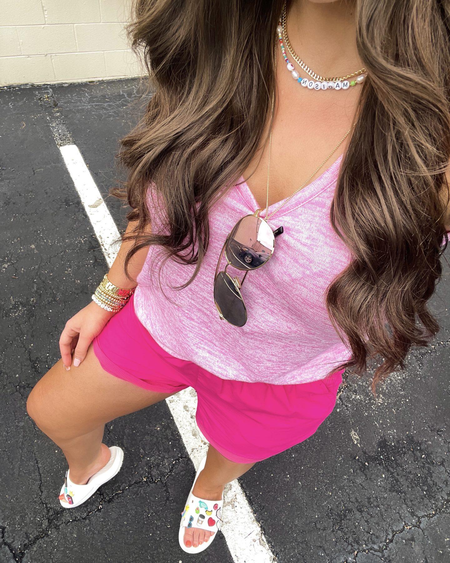 summer-shorts-pink