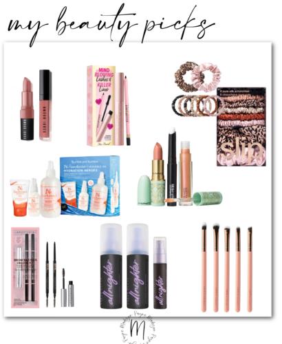 Nordstrom sale-beauty-picks